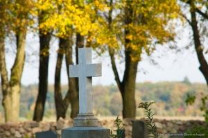 Friedhof Blankenhagen