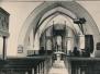Kirche Blankenhagen - Historisch