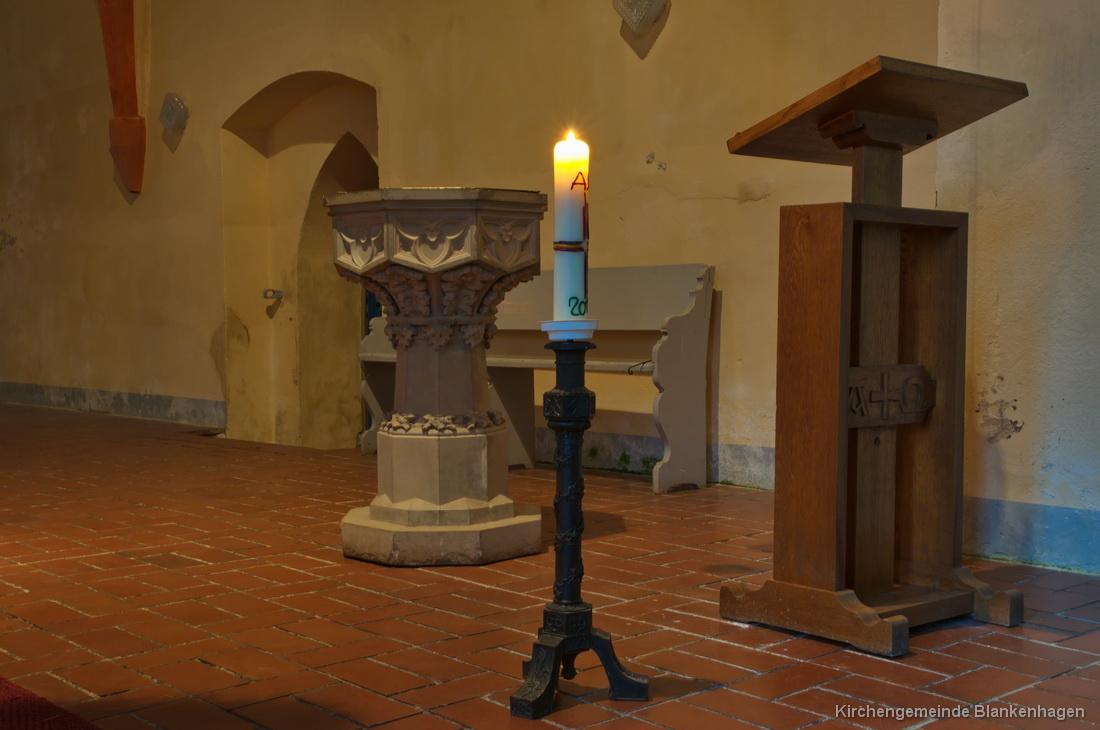Taufe Und Mitgliedschaft Evangelisch Lutherische
