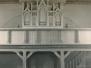 Kirche Dänschenburg - Historisch