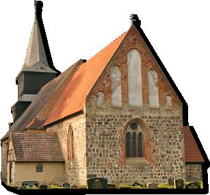 Kirche Blankenhagen